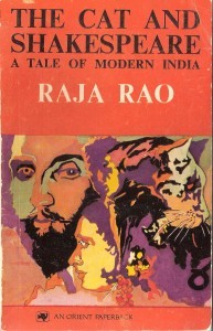 Raja Rao, The Cat and Shakespeare