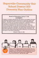 Naperville United School District 203 Diversity Plan