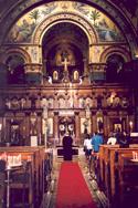 St. Sophia's Greek Orthodox Church, London
