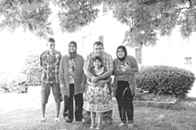 Bryan House - Hasan family