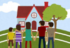Emmanuel House animation