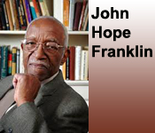John Hope Franklin