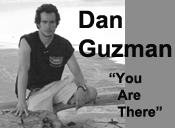"Dan Guzman ""You Are There"""