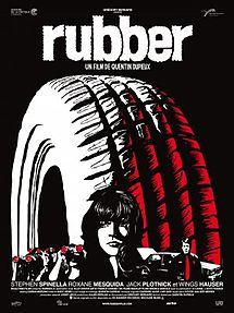 Rubber The Movie