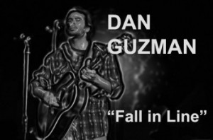 Dan Guzman at The Union