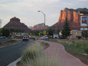 Village of Oak Creek, Sedona, AZ
