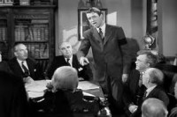 It's a Wonderful Life: George Bailey fights to save the Building and Loan