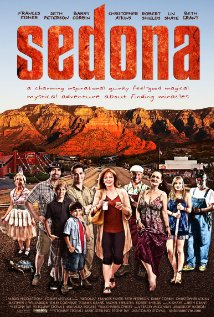 Sedona, the Movie