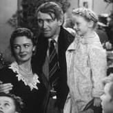 Ending scene from It's a Wonderful Life