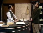 Monty Python: The Cheese Shop