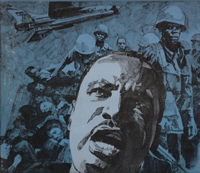 Martin Luther King, Jr. - Why I Oppose the War in Vietname
