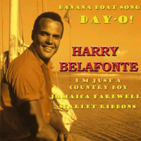 "Harry Belafonte's ""Banana Boat Song (Day-O)"" co-written by William Attaway"
