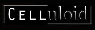 CELLULOID logo