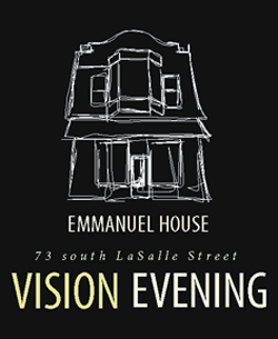 Emmanuel House Visioning Evening