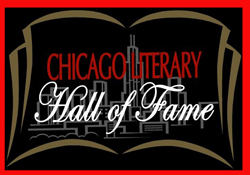 Chicago Literary Hall of Fame logo