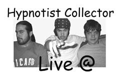 Hypnotist Collector