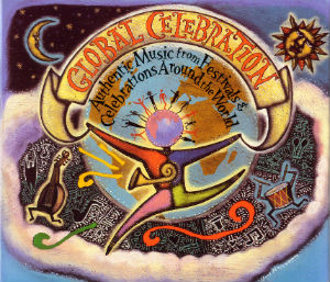 Global Celebrations World Music