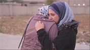 """""""Not Anymore,"""" a film about the revolution in Syria is featured in the 2014 Festival."""