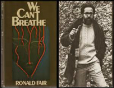 Ronald L. Fair: We Can't Breathe