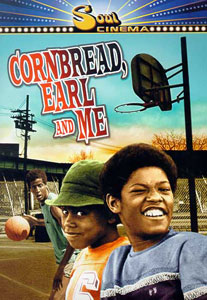 R.L. Fair, Movie: Cornbread, Earl, and Me