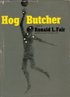 R.L. Fair, Hog Butcher