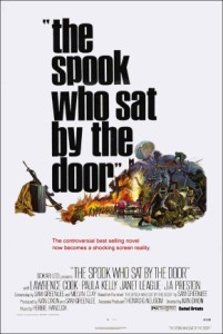 Movie: The Spook Who Sat by the Door