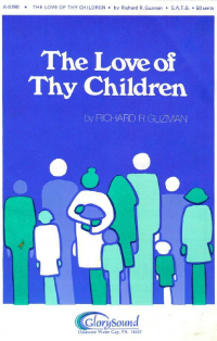 """The Love of Thy Children"" by Richard R. Guzman"