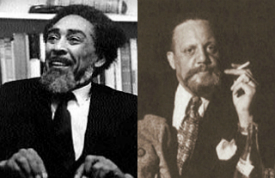 St. Clair Drake and Horace Cayton
