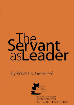 Greenleaf-ServantLeadBook