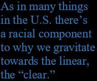 Race-Linear