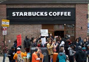 Starbucks-Bias