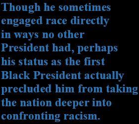 Obama-Precluded