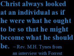 Forrest-Tynes